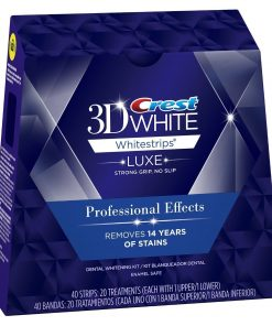 Crest Whitestrips™ Professional Effects